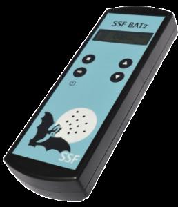 バットディテクター SSF BAT2